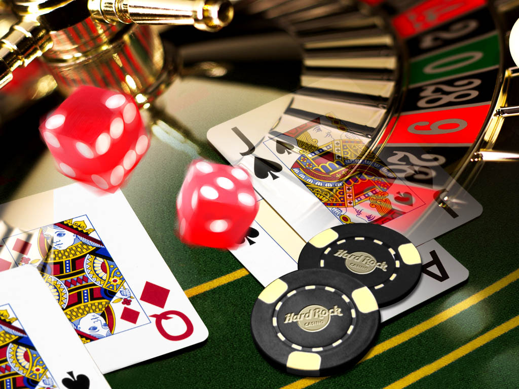 The perfect Examples Of Online Gambling