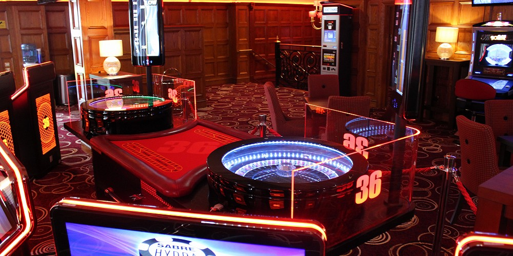 Remarkable Website - Gambling Will Help You Get There