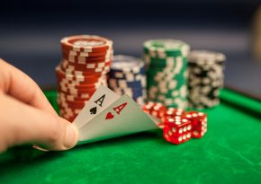 Six Reasons Casino Is A Waste Of Time