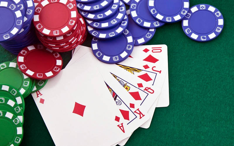 What The Consultants Aren't Saying About Gambling