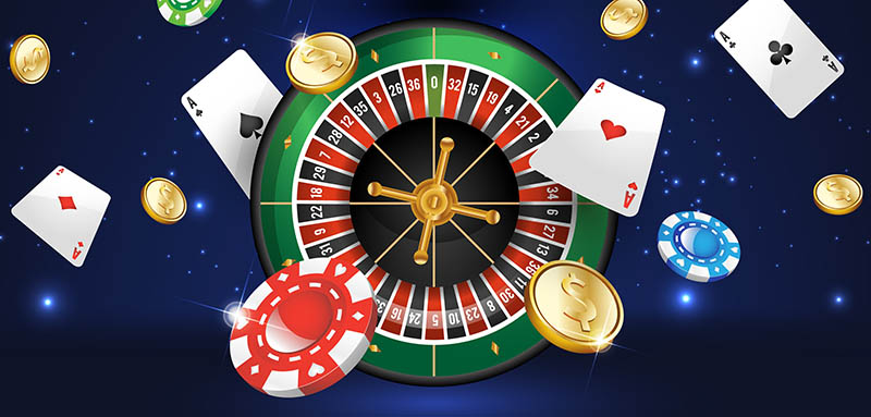 Things To Demystify Gambling