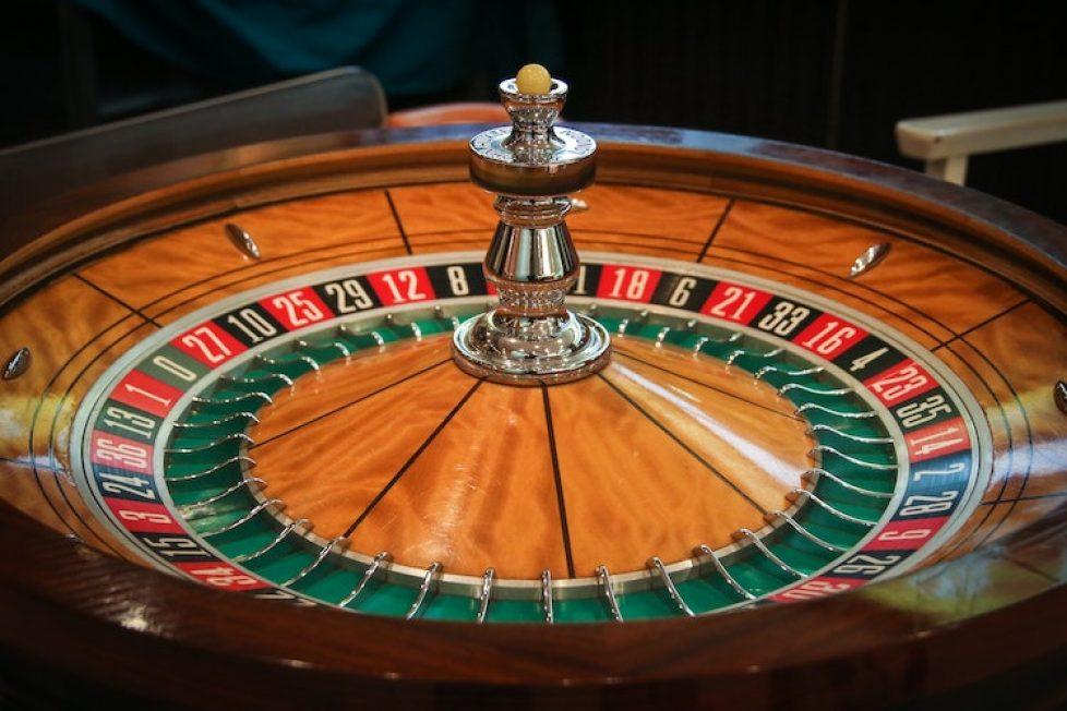 Casino Defined