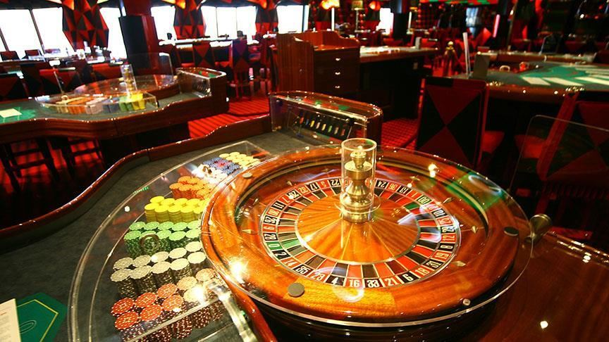 Seven Suggestions For Casino You Need To Use At The Moment
